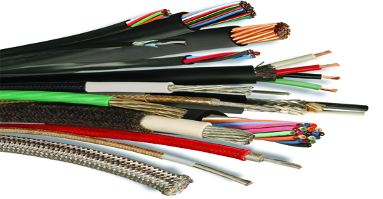 The company specialises in high performance cables with special properties such as fire resistance and low smoke and halogen emissioncables for applications